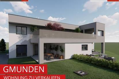 Moderne EIGENTUMSWOHNUNG in Gmunden ab € 399.000,-