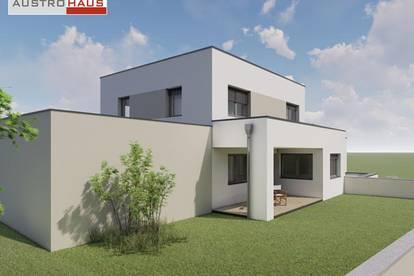 Engerwitzdorf Gallusberg: Ziegelmassivhaus+Grund ab €359.289
