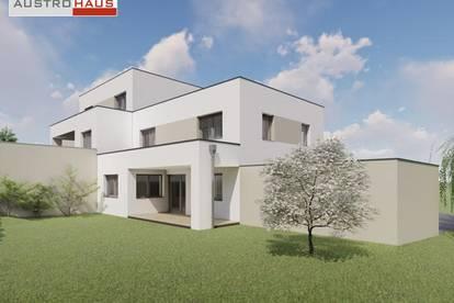 Modernes Doppelhaus inkl. Grund in Engerwitzdorf ab €345.778