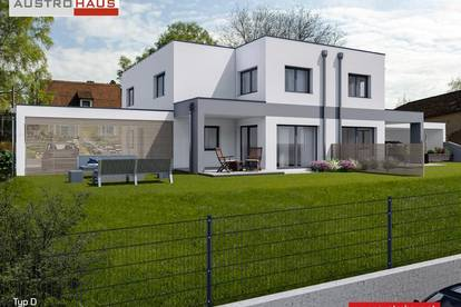 Leonding: Grundstück in bester Lage inkl. Haus ab € 645.000