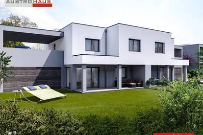 Leonding: Grundstück in bester Lage inkl. Haus ab € 695.000