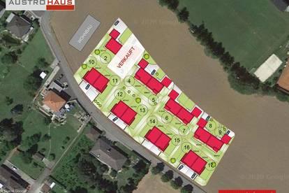 Traumhaftes Grundstück + Doppelhaus in Katsdorf ab € 361.795