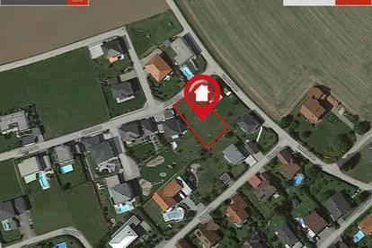 Grund mit traumhafter Lage + Doppelhaushälfte in Ohlsdorf ab € 356.623