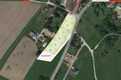 Pilsbach/Kirchstetten: Grund inkl. Haus ab € 336.341,-