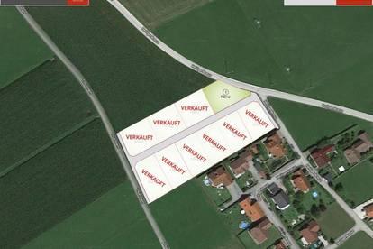 Micheldorf/Heiligenkreuz: Nur mehr 1 Grundstück zu verkaufen