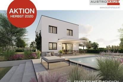 Neues Projekt: Ziegelhaus+Grund in Ottnang ab € 258.900,-