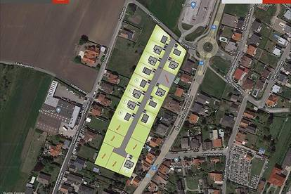 Grundstück inkl.Haus Hof am Leithaberge ab € 377.183,-