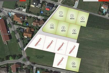 Wunderschöner Grund + Haus in Krenglbach ab € 392.808,-