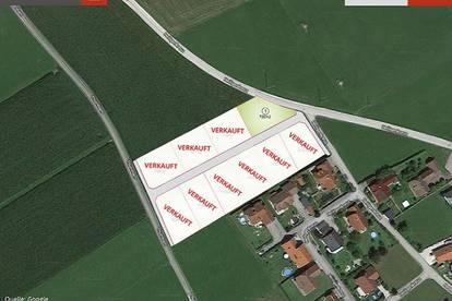 Micheldorf: Grundstück+Haus ab € 379.711,- zu verkaufen