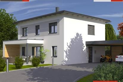 Forchtenau: Einfamilienhaus zum leistbaren Preis ab €245.672
