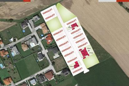 Bad Hall - Grund ink. Doppelhaus aus Ziegel ab € 315.730,-