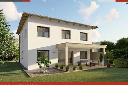 Ihr modernes Ziegelhaus mit Grund in Dietach ab € 407.023,-