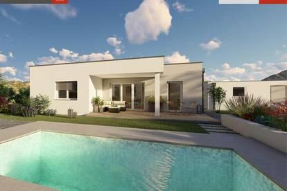 Pinsdorf: Moderner Bungalow inkl. Grund ab € 385.197,-