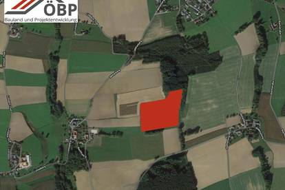 Laakirchen: landwirtschaftliche Fläche ab € 986.400,- zu verkaufen