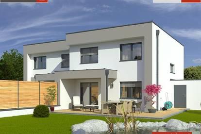 Moderne Doppelhaushälfte in Forchtenau ab € 232.429,-