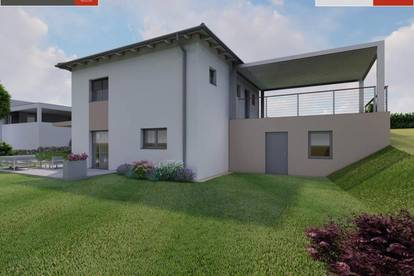 Ziegelhaus + 637 m² Grund in Pucking ab € 499.170,-