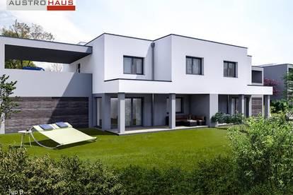 Leonding: Haus in bester Lage mit Grundstück ab € 692.260,-