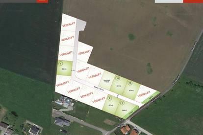 Ottnang: Grundstück+Ziegelmassivhaus ab € 325.770,-