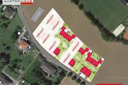 Traumhaftes Grundstück + Doppelhaus in Katsdorf ab € 408.295