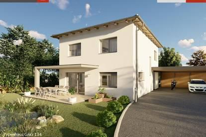 Ziegelmassivhaus+Grund in Ottnang ab € 357.447,- sichern
