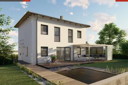 Kirchstetten: Haus + Grund ab € 399.900,-