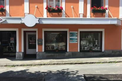 Ladenlokal, Schauraum oder Büro im Zentrum von Waldhausen