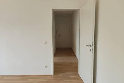 Neu renoviete 2-Zimmerwohnung