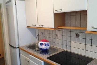 4 Zimmer inkl. Küche + Loggia + Tiefgarage
