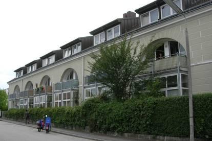 Klimatisierte Dachgeschoßwohnung
