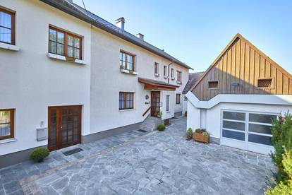 Mehrfamilienhaus mit Potential - Zentral in Pasching!