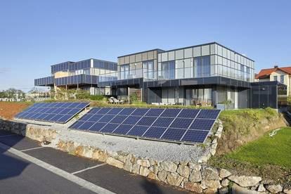 Unabhängigkeit, Nachhaltigkeit und Ökologie treffen auf Luxus!