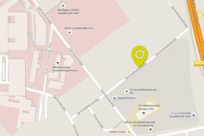TG-Stellplätze im MedUni-Viertel!!