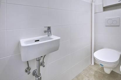 Neu sanierte Kleinwohnung
