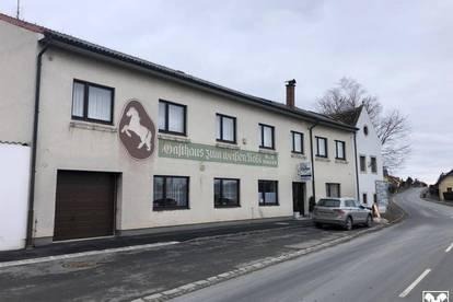 GEWERBEOBJEKT - NÄHE HORN