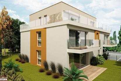 3-Zimmerwohnung mit großem Terrassenbereich !