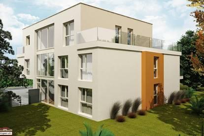 3 Zimmer Erdgschoßwohnung mit Gartenanteil !!