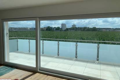 3-4 Zimmerwohnung mit schöner Terrasse !