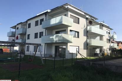 4 Zimmerwohnung mit zwei großen Balkonen, am Ende einer Sackgasse!