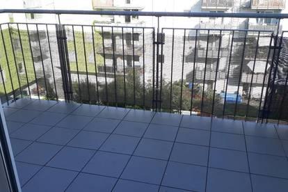 Nähe Kagraner Platz: Balkonmiete in gutem Zustand