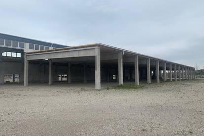Herzogenburg: Industrieliegenschaft ca. 60.000 m² mit Halle ca. 1.940 m² langfristig zu mieten
