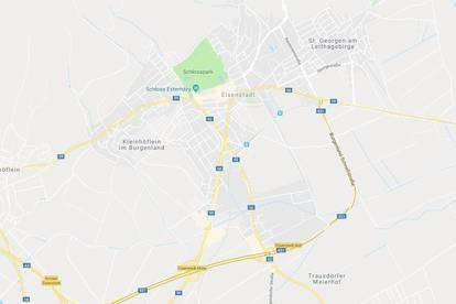 Eisenstadt: Geschäftslokal zu mieten