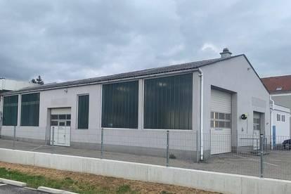 Traismauer: TOP ausgestattete Kfz-Werkstätte in ausgezeichneter Lage