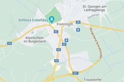 Eisenstadt: Geschäftslokal ca. 1.230 m² zu mieten