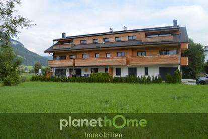 Helle, sonnige Wohnung mit Blick auf Kitzbüheler Horn