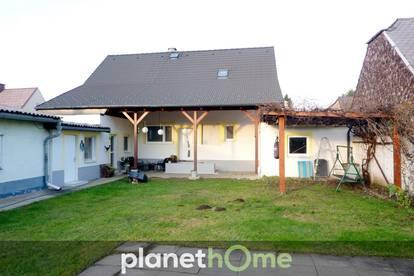 Landhaus mit Potential
