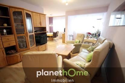 4 Zimmer Familienwohnung mit Ausblick