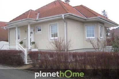Einfamilienhaus mitten im Grünen