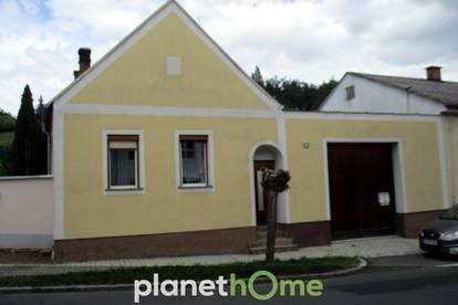 Burgenländisches Landhaus wartet auf neue Besitzer