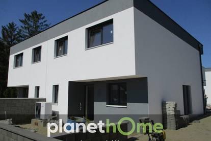 Neubau-Häuser in ruhiger Lage!