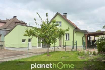 Renovierungsbedarf - Ruhelage in Straßhof